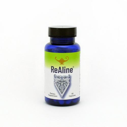 ReAline - B-Vitaminen Plus - 60 Capsules