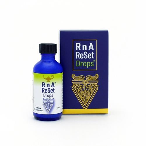 RnA ReSet Drops - Gerst Extract