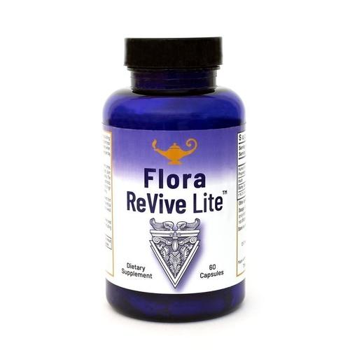 Flora ReVive Lite - Turf Probiotica - Capsules